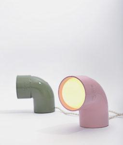 Le Grand appartement, composants Plastic Show off, 2015 © Michel Bousquet pour Le Grand appartement